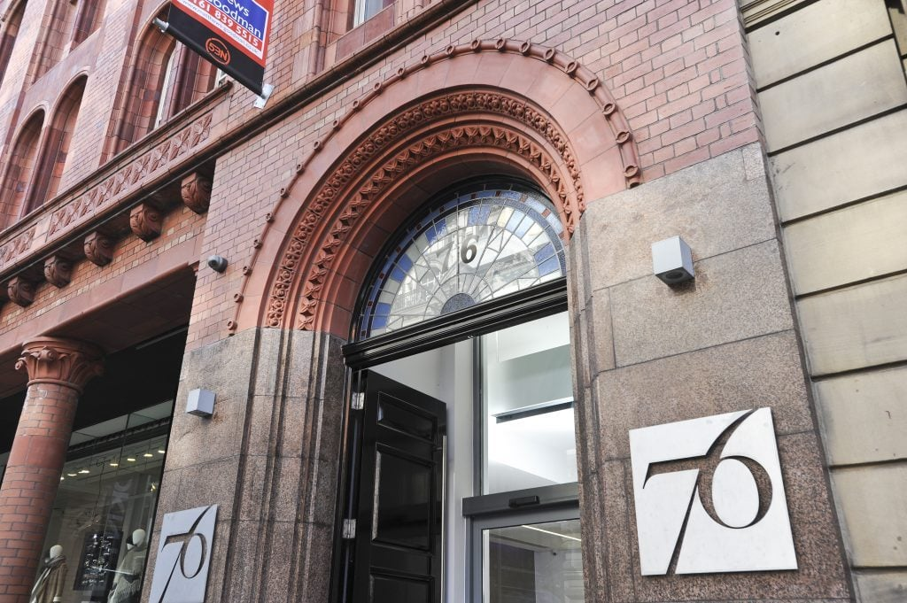 Absorb Employment Law Consultants Manchester 76 King Street M2 4NH